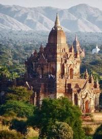 Бирма – временные перипетии