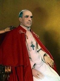 Евреи Ротшильды, католические папы и нацисты - деньги решают все?