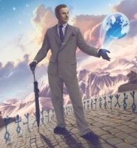 «Большой Брат» или Теневое правительство