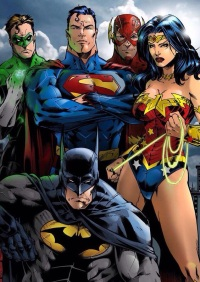 Феномен супергероя – наигранная бравада?