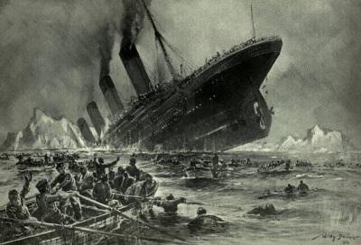 Титаник не затонул