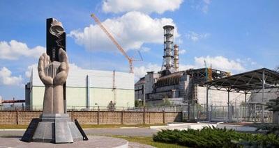 НЛО предотвратило взрыв в Чернобыле