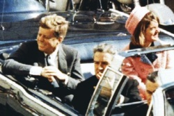 гибель президента Кеннеди