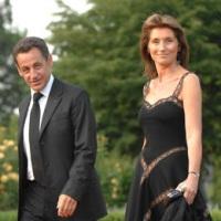 Развод Саркози: у президента нет личной жизни, только государственная